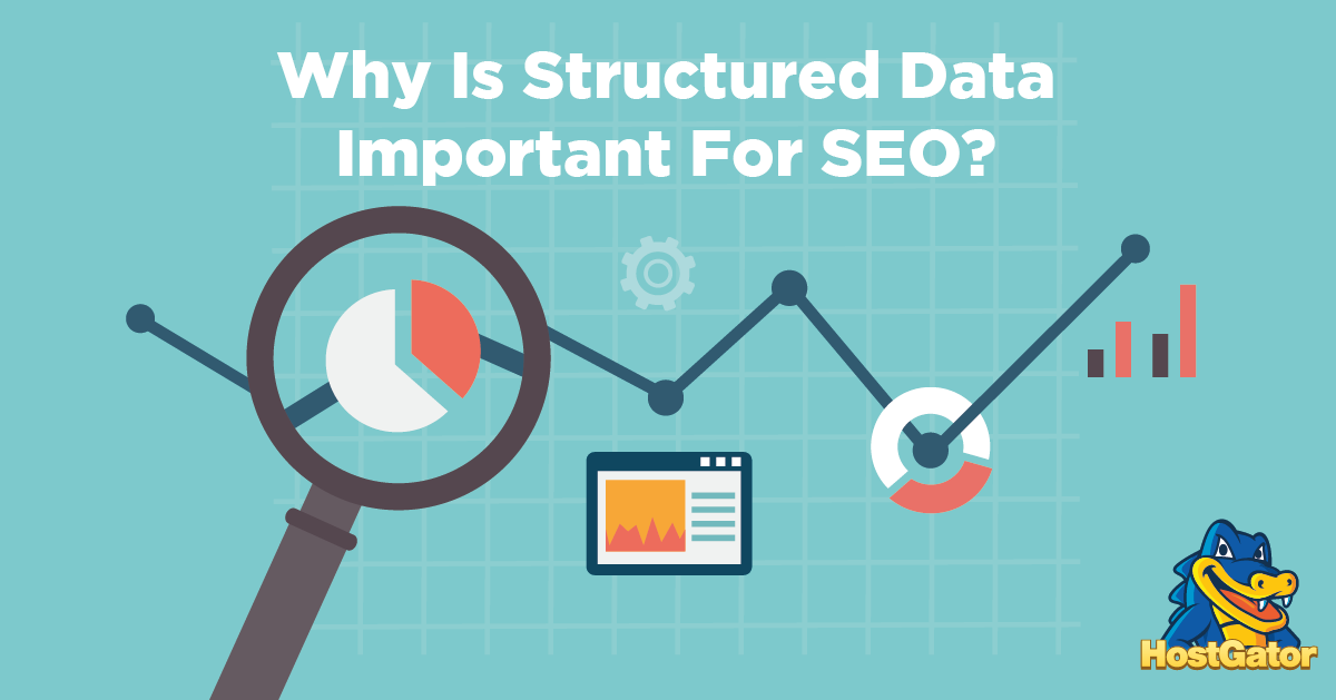 structured data markup