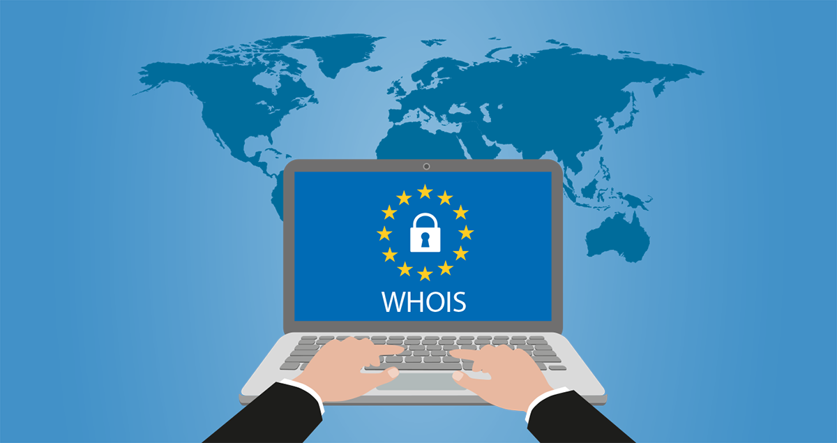 WHOIS Owner