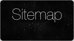 Presence of Sitemap
