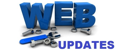 Site Updates