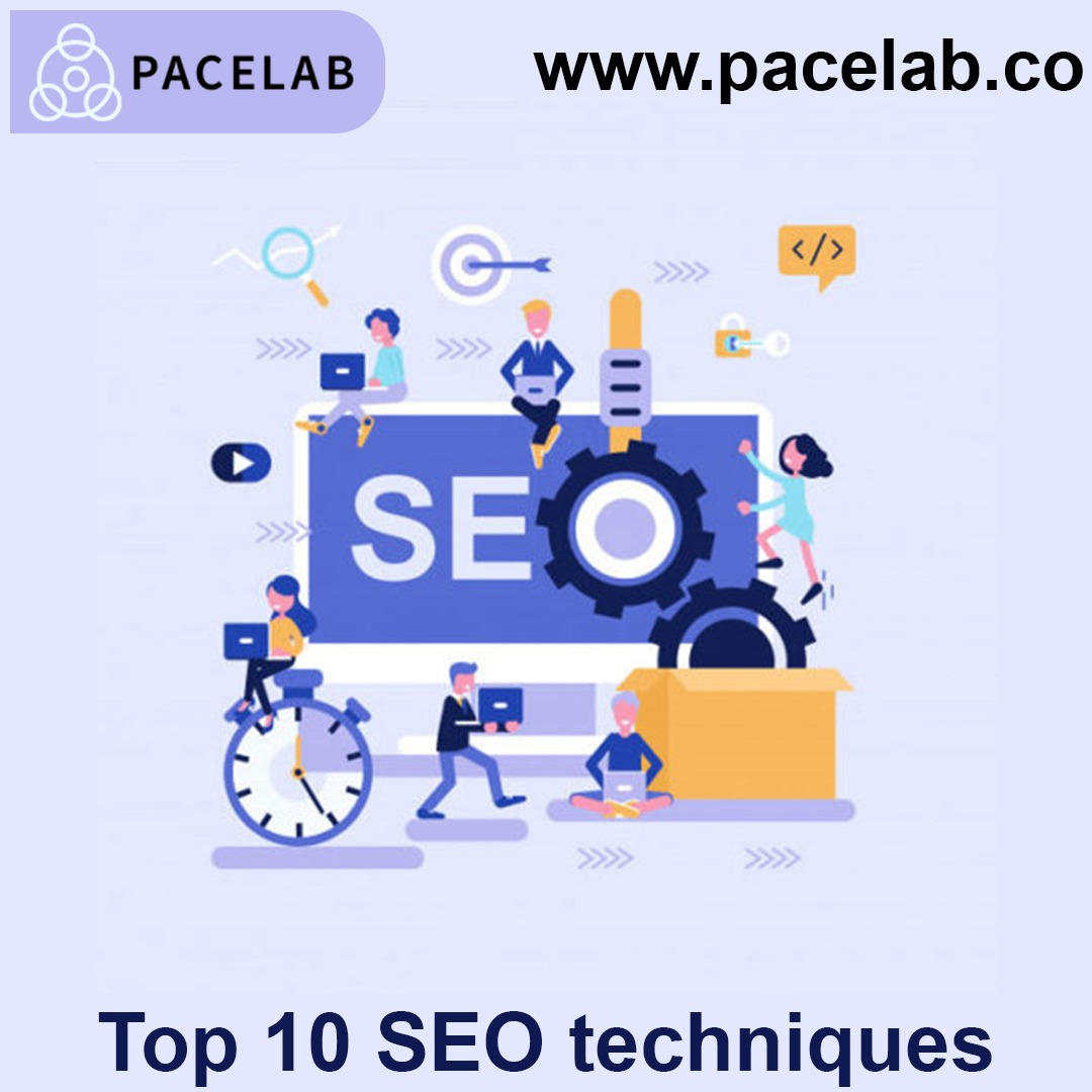 Top 10 SEO Techniques of 2020